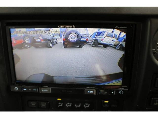 2.7 RX 4WD SDナビ ETC Bカメラ(15枚目)