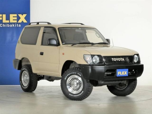 2.7 RX 4WD SDナビ ETC Bカメラ(19枚目)