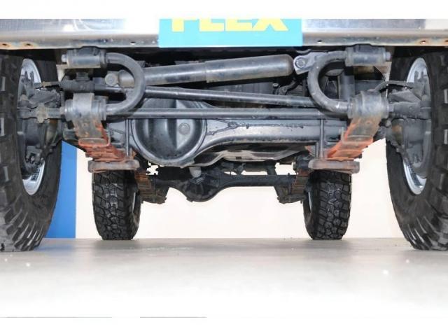 4.2 LX ディーゼル 4WD KOCターボ 4インチUP(10枚目)