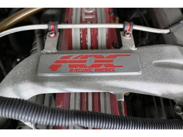 4.2 LX ディーゼル 4WD KOCターボ 4インチUP(17枚目)