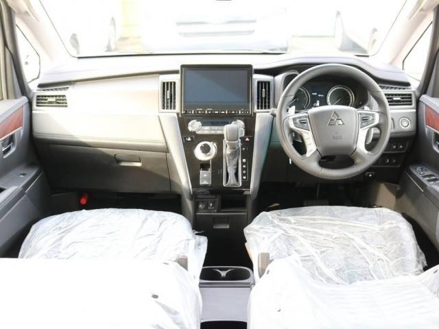 2.2 D パワーパッケージ ディーゼルターボ 4WD 新車(2枚目)
