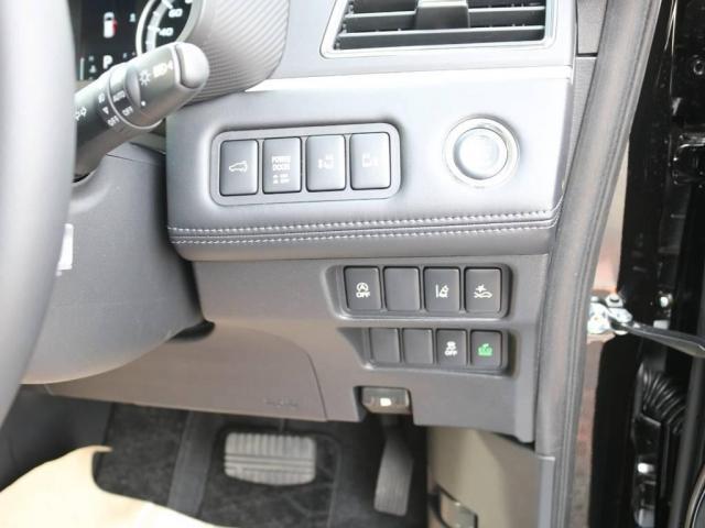 2.2 D パワーパッケージ ディーゼルターボ 4WD 新車(17枚目)