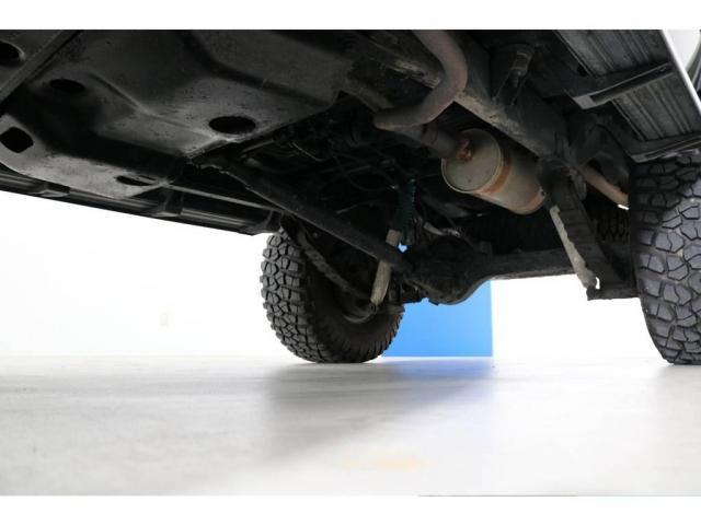 4.0 GX 4WD 4インチUP 5速MT(10枚目)
