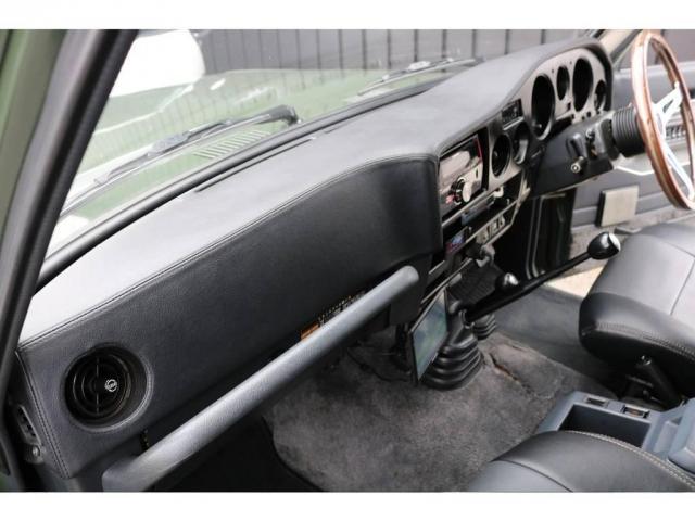 4.0 GX 4WD 4インチUP 5速MT(18枚目)