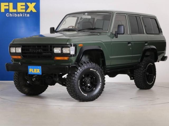 4.0 GX 4WD 4インチUP 5速MT(19枚目)