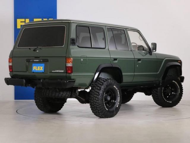 4.0 GX 4WD 4インチUP 5速MT(20枚目)