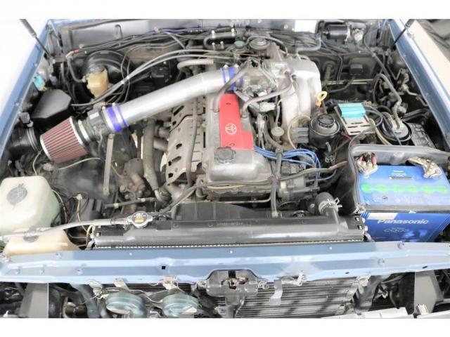 4.5 VXリミテッド 4WD 86 7インチUP SDナビ(11枚目)