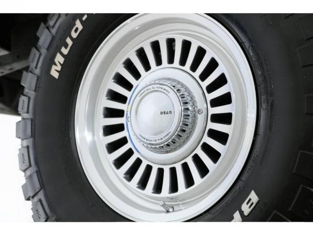 4.5 VXリミテッド 4WD 86 7インチUP SDナビ(12枚目)