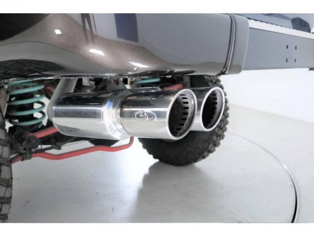 4.5 VXリミテッド 4WD 86 7インチUP SDナビ(15枚目)