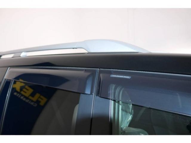 2.8 TX ディーゼルターボ 4WD 新車未登録(18枚目)