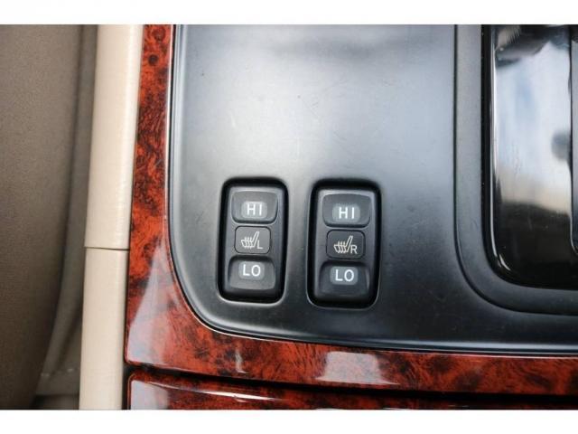 4.7 VXリミテッド Gセレクション 4WD フルエアロ (15枚目)