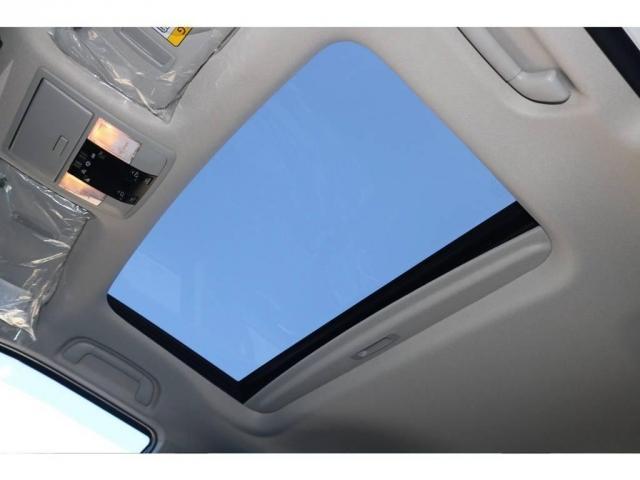 TX Lパッケージ 新車未登録 カスタムパッケージ 2インチリフトUP NITRO17AW&BFG・ATタイヤ 9インチナビ&バックカメラ&ETC サンルーフ&ルーフレール 寒冷地仕様 サイドバイザー フロアマット(12枚目)