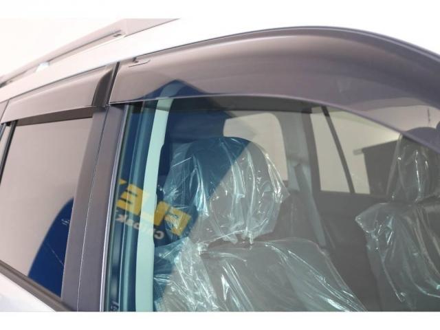 TX Lパッケージ 新車未登録 カスタムパッケージ 2インチリフトUP NITRO17AW&BFG・ATタイヤ 9インチナビ&バックカメラ&ETC サンルーフ&ルーフレール 寒冷地仕様 サイドバイザー フロアマット(13枚目)