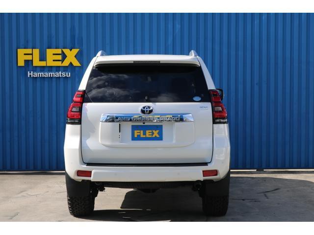 TX Lパッケージ 新車未登録 カスタムパッケージ 2インチリフトUP NITRO17AW&BFG・ATタイヤ 9インチナビ&バックカメラ&ETC サンルーフ&ルーフレール 寒冷地仕様 サイドバイザー フロアマット(44枚目)