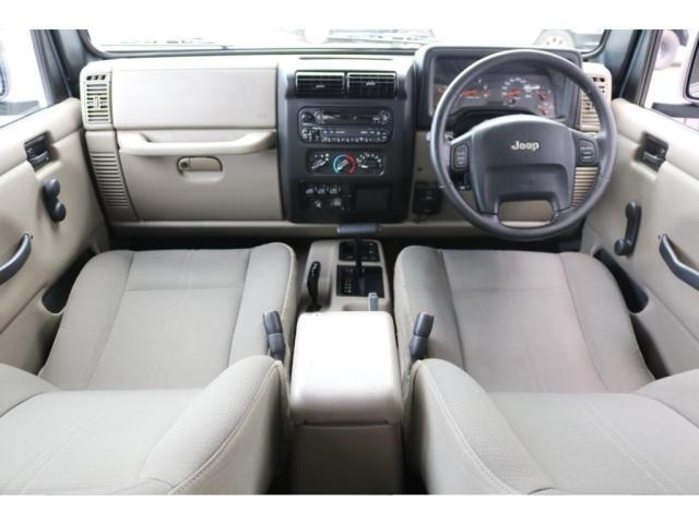 「その他」「クライスラージープ ラングラー」「SUV・クロカン」「千葉県」の中古車2