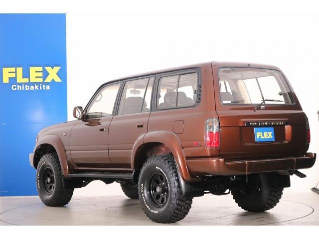 4.5 VXリミテッド 4WD(11枚目)
