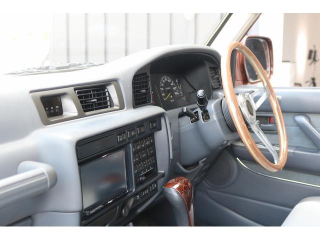 4.5 VXリミテッド 4WD(22枚目)