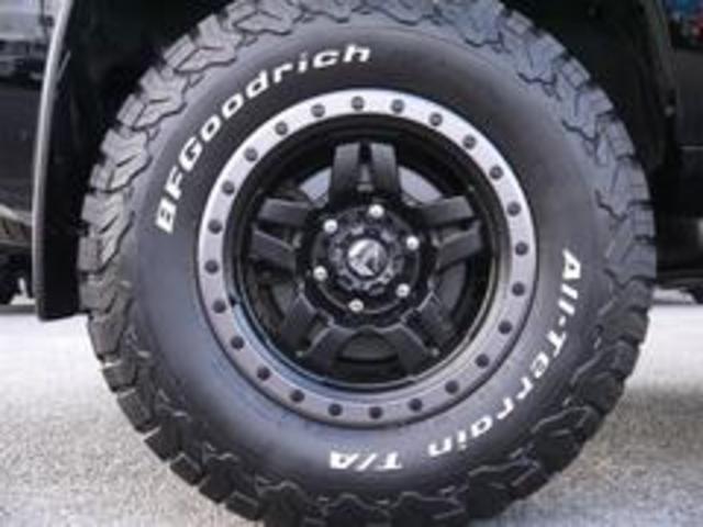 トヨタ ランドクルーザープラド TX ルーフラック FUEL17インチAW 2インチUP