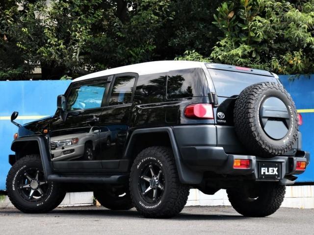 ブラックカラーパッケージ ブラックカラーパッケージ 新品グッドリッチATタイヤ MKWアルミホイール 寒冷地仕様車 クルーズコントロール アクティブトラクションコントロール クルーズコントロール ETC バックカメラ SDナビ(7枚目)