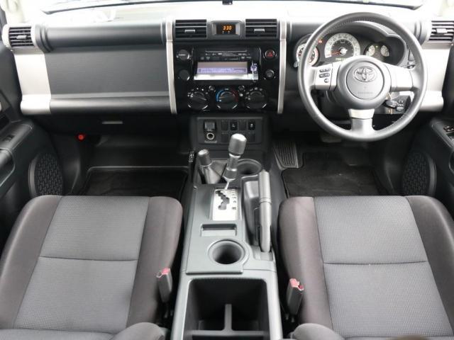 ブラックカラーパッケージ ブラックカラーパッケージ 新品グッドリッチATタイヤ MKWアルミホイール 寒冷地仕様車 クルーズコントロール アクティブトラクションコントロール クルーズコントロール ETC バックカメラ SDナビ(8枚目)