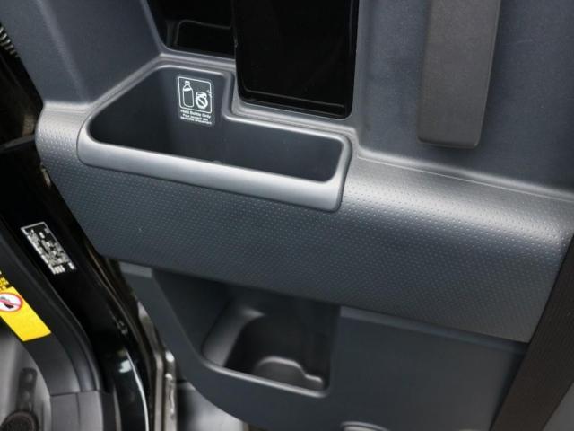 ブラックカラーパッケージ ブラックカラーパッケージ 新品グッドリッチATタイヤ MKWアルミホイール 寒冷地仕様車 クルーズコントロール アクティブトラクションコントロール クルーズコントロール ETC バックカメラ SDナビ(18枚目)