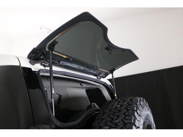 ブラックカラーパッケージ ブラックカラーパッケージ 新品グッドリッチATタイヤ MKWアルミホイール 寒冷地仕様車 クルーズコントロール アクティブトラクションコントロール クルーズコントロール ETC バックカメラ SDナビ(26枚目)