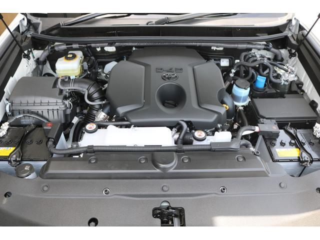 TX Lパッケージ・ブラックエディション 新車未登録 新品2UP 新品ジオX-AT 新品アルパインナビ 新品Bカメラ&ETC 専用AW 専用ルーフレール 寒冷地仕様 サンルーフ サイドバイザー サイドステップ フロアマット(3枚目)