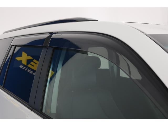 TX Lパッケージ・ブラックエディション 新車未登録 新品2UP 新品ジオX-AT 新品アルパインナビ 新品Bカメラ&ETC 専用AW 専用ルーフレール 寒冷地仕様 サンルーフ サイドバイザー サイドステップ フロアマット(27枚目)