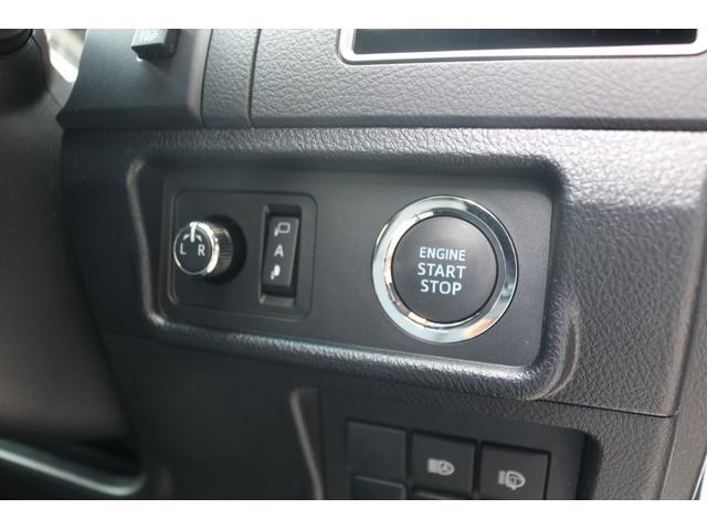 TX Lパッケージ・ブラックエディション 新車未登録 新品2UP 新品ジオX-AT 新品アルパインナビ 新品Bカメラ&ETC 専用AW 専用ルーフレール 寒冷地仕様 サンルーフ サイドバイザー サイドステップ フロアマット(39枚目)