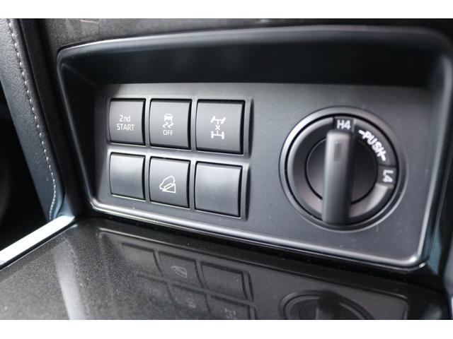 TX Lパッケージ・ブラックエディション 新車未登録 新品2UP 新品ジオX-AT 新品アルパインナビ 新品Bカメラ&ETC 専用AW 専用ルーフレール 寒冷地仕様 サンルーフ サイドバイザー サイドステップ フロアマット(40枚目)