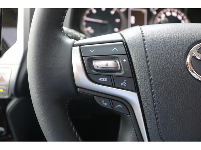 TX Lパッケージ・ブラックエディション 新車未登録 新品2UP 新品ジオX-AT 新品アルパインナビ 新品Bカメラ&ETC 専用AW 専用ルーフレール 寒冷地仕様 サンルーフ サイドバイザー サイドステップ フロアマット(50枚目)