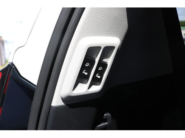 TX Lパッケージ・ブラックエディション 新車未登録 新品2UP 新品ジオX-AT 新品アルパインナビ 新品Bカメラ&ETC 専用AW 専用ルーフレール 寒冷地仕様 サンルーフ サイドバイザー サイドステップ フロアマット(53枚目)