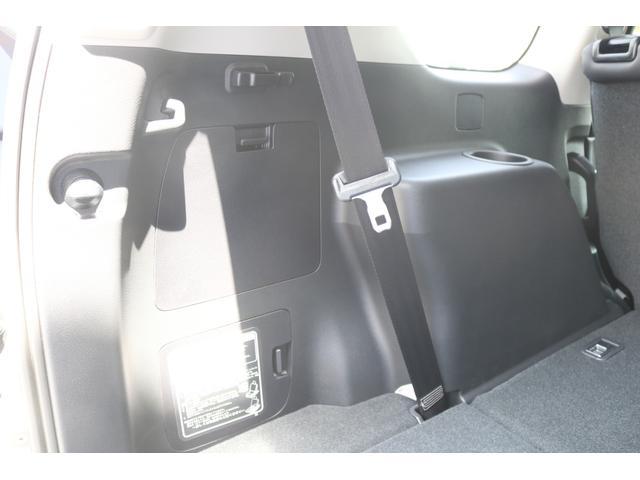 TX Lパッケージ・ブラックエディション 新車未登録 新品2UP 新品ジオX-AT 新品アルパインナビ 新品Bカメラ&ETC 専用AW 専用ルーフレール 寒冷地仕様 サンルーフ サイドバイザー サイドステップ フロアマット(54枚目)