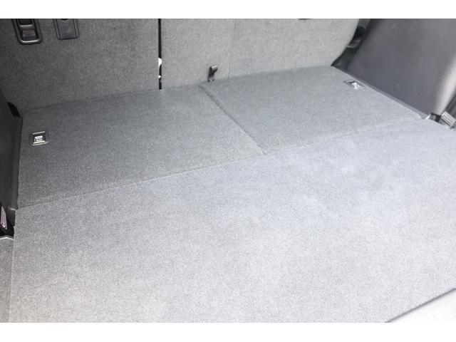 TX Lパッケージ・ブラックエディション 新車未登録 新品2UP 新品ジオX-AT 新品アルパインナビ 新品Bカメラ&ETC 専用AW 専用ルーフレール 寒冷地仕様 サンルーフ サイドバイザー サイドステップ フロアマット(55枚目)