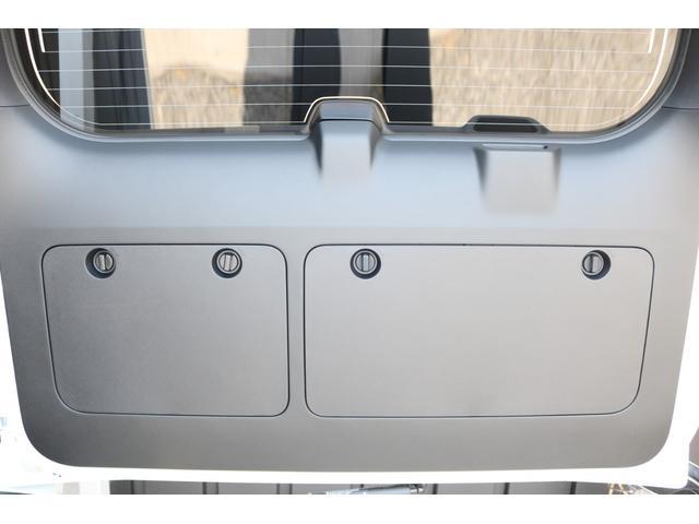 TX Lパッケージ・ブラックエディション 新車未登録 新品2UP 新品ジオX-AT 新品アルパインナビ 新品Bカメラ&ETC 専用AW 専用ルーフレール 寒冷地仕様 サンルーフ サイドバイザー サイドステップ フロアマット(57枚目)