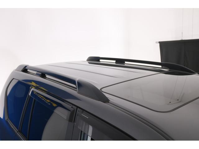 TX 新車未登録 新品2UP 新品グッドリッチATタイヤ 新品ウオーヘッドAW 新品アルパイン9インチナビ 新品ETC 新品バックカメラ 寒冷地仕様 サンルーフ サイドバイザー ルーフレール フロアマット(17枚目)