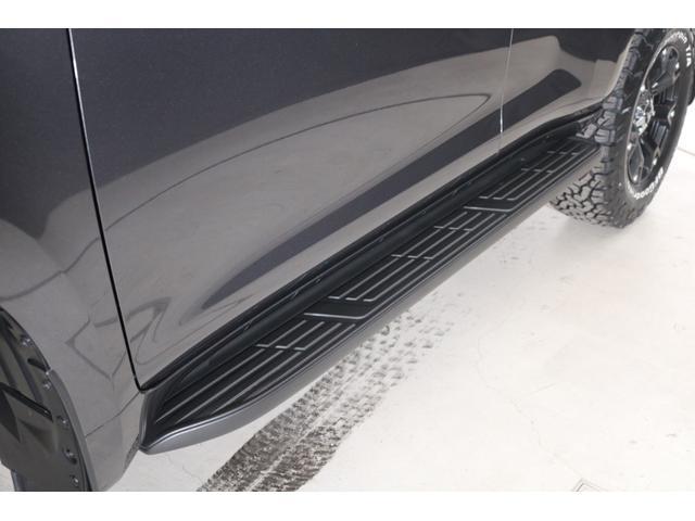 TX 新車未登録 新品2UP 新品グッドリッチATタイヤ 新品ウオーヘッドAW 新品アルパイン9インチナビ 新品ETC 新品バックカメラ 寒冷地仕様 サンルーフ サイドバイザー ルーフレール フロアマット(26枚目)
