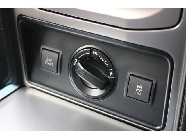 TX 新車未登録 新品2UP 新品グッドリッチATタイヤ 新品ウオーヘッドAW 新品アルパイン9インチナビ 新品ETC 新品バックカメラ 寒冷地仕様 サンルーフ サイドバイザー ルーフレール フロアマット(35枚目)
