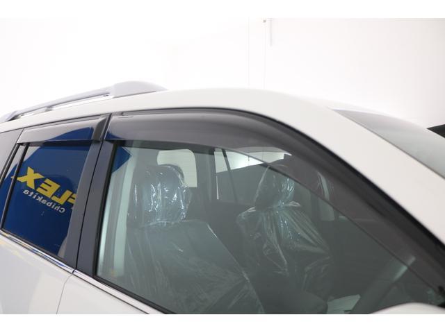 TX Lパッケージ 2インチリフトUP MGゴーレム17インチAW ジオランダーMTタイヤ アルパインBIG-Xナビ バックカメラ ETC車載器 サンルーフ ルーフレール 寒冷地仕様 クリアランスソナー バイザー マット(23枚目)