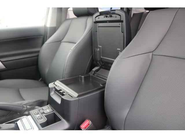 TX Lパッケージ 2インチリフトUP MGゴーレム17インチAW ジオランダーMTタイヤ アルパインBIG-Xナビ バックカメラ ETC車載器 サンルーフ ルーフレール 寒冷地仕様 クリアランスソナー バイザー マット(41枚目)