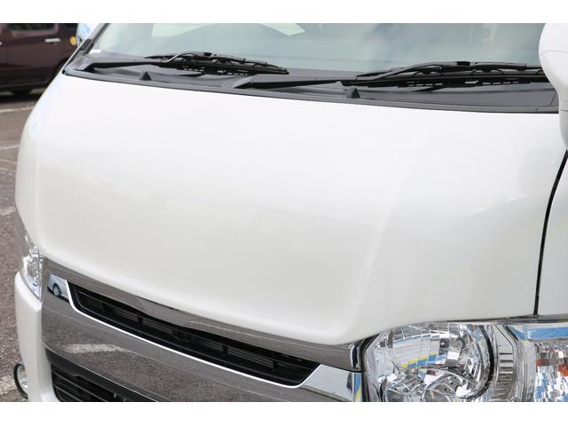 トヨタ ハイエースバン スーパーGL URABANWILD  50thアニバーサリー