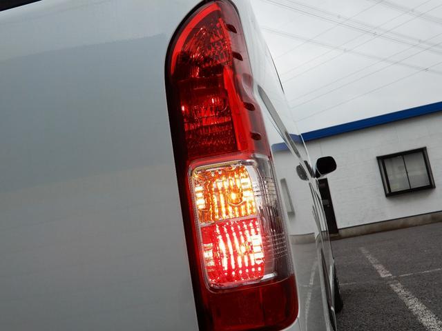 トヨタ ハイエースバン Sロングワイド FLEXオリジナルキャンピングカー