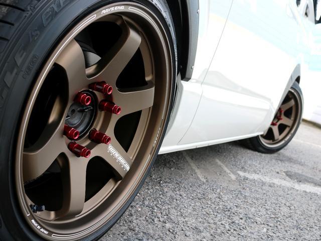 トヨタ ハイエースバン ロングDX スポーツカスタムパッケージ