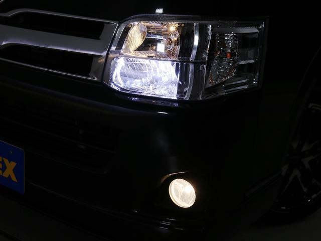 ロングスーパーGL 内外装ライトカスタム 足回り改公認(7枚目)