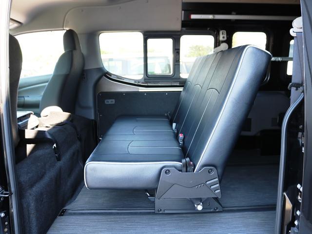 日産 NV350キャラバンバン スーパーロングワイドDXターボ 9人乗り11ナンバー