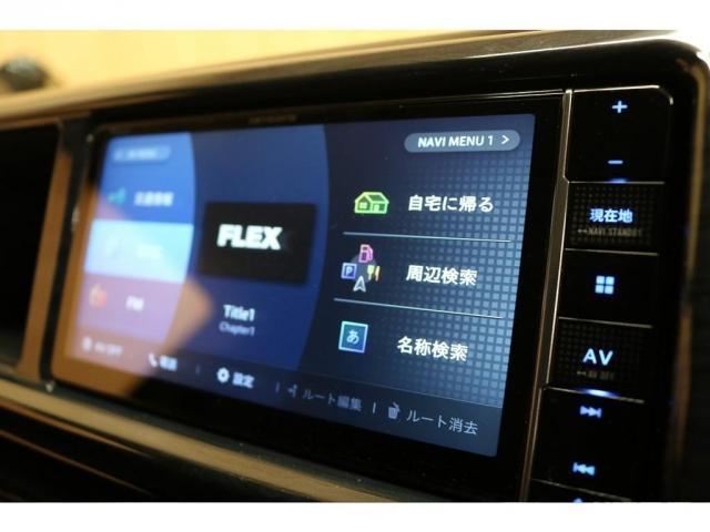 GL ロング 10人乗り FLEX内装アレンジ Ver1(11枚目)