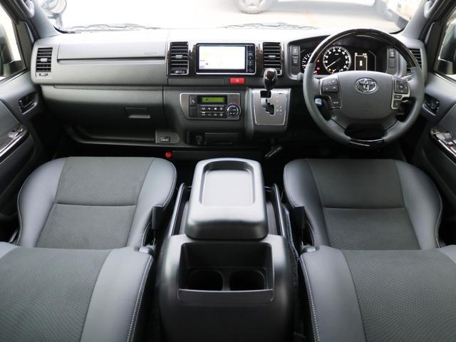 スーパーGL ダークプライムII 5人乗り4ナンバー登録 ガソリン2WD ライトカスタムPKG(2枚目)