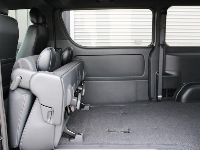 スーパーGL ダークプライムII 5人乗り4ナンバー登録 ガソリン2WD ライトカスタムPKG(28枚目)