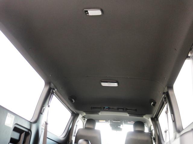 スーパーGL ダークプライムII 5人乗り4ナンバー登録 ガソリン2WD ライトカスタムPKG(30枚目)