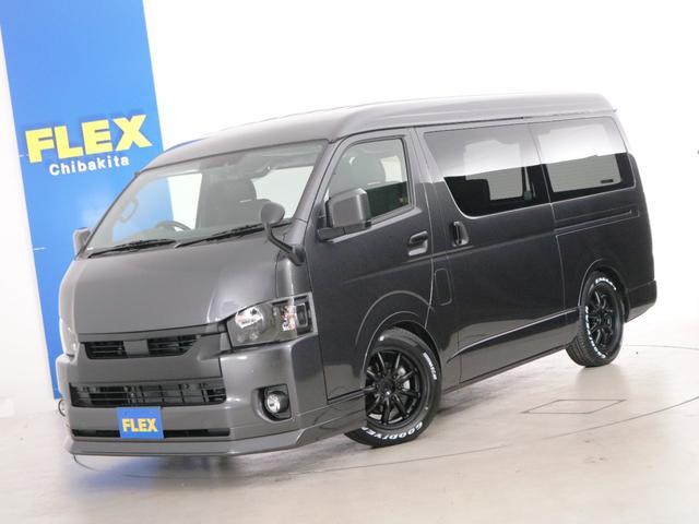 「トヨタ」「ハイエース」「その他」「千葉県」の中古車5